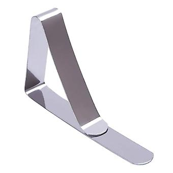 Stainless Steel Clamp Holder Tablecloth Clips