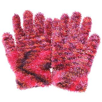 Dames/Dames Super Soft Feather Touch Winter Magic Gloves