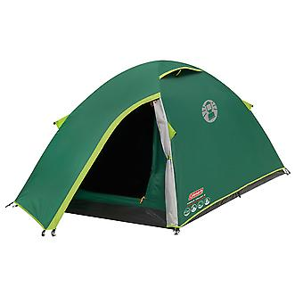 Coleman green kobuk valley 2 person dome tent