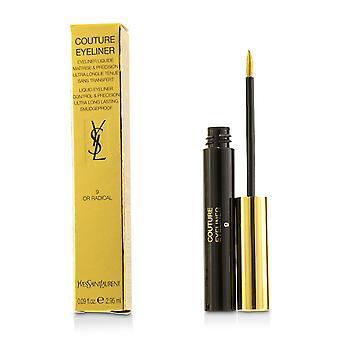 Couture Flydende Eyeliner - # 9 eller radikal 2.95ml/0.09oz