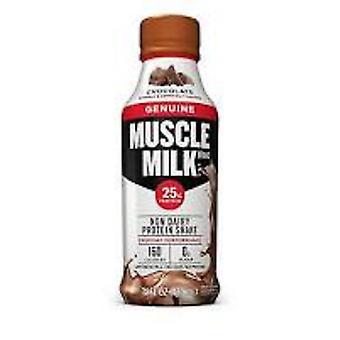 Muskelmelk Sjokolade-( 414 Ml X 12 Flasker )