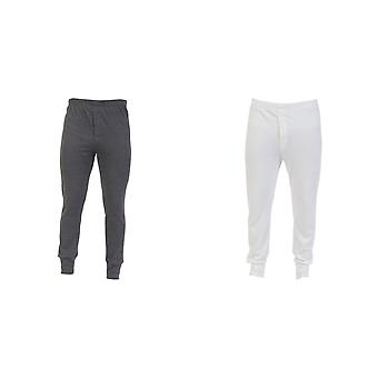 Absolute Bekleidung Herren Thermo Long Johns