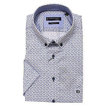 BAILEYS GIORDANO Giordano Blue Shirt 6022