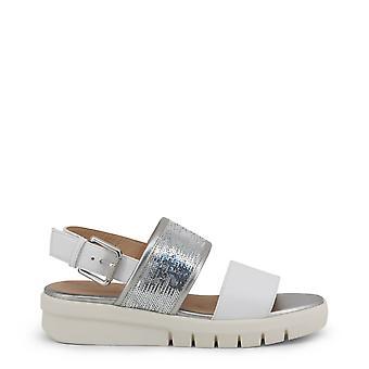 Geox Original Women Spring/Summer Sandals - Cor Branca 34706