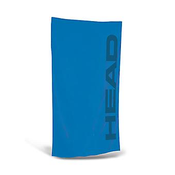 Head Sport Microfibre Towel - Light Blue