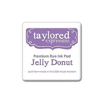 Taylored Expressions Premium Ink Pad Jelly Donut (TEIDM13)