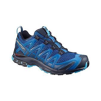 サロモンXAプロ3D 407888は、すべての年の男性の靴を実行