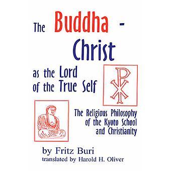 The BuddhaChrist by Buri & Fritz