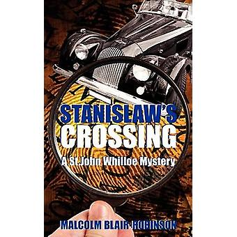 Stanislaws Crossing by BlairRobinson & Malcolm