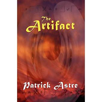 The Artifact by Astre & Patrick