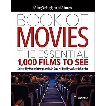 New York Times Book of Movies