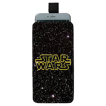 Star Wars Logo Pull-up Mobile Laukku