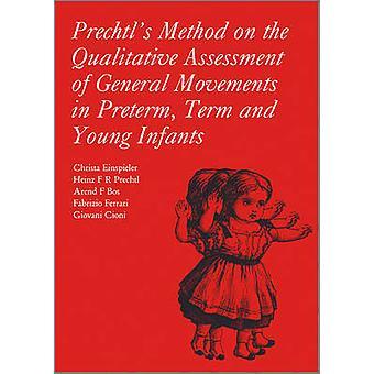 Prechtl's Method on the Qualitative Assessment of General Movements i