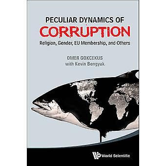 Peculiar Dynamics of Corruption - Religion - Gender - EU Membership -