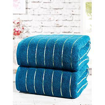 2-delige handdoek Bale Wintertaling