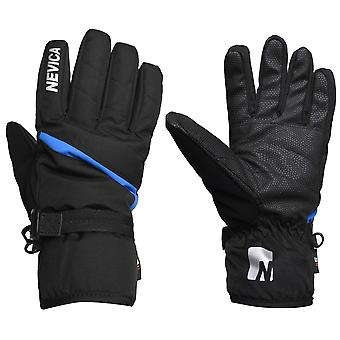 Nevica Kids Childrens Meribel Waterproof Breathable Insulated Gloves Mittens