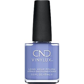 CND vinylux Nauti Nautical 2020 Nail Polish Collection - Down By The Bae (357) 15ml