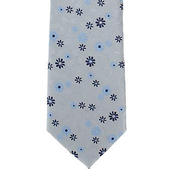 Michelsons of London Ditsy Floral Polyester Tie