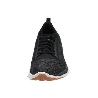 Under Armour Lightning 2 Women's Sports Shoes Black Sneaker Turn Shoes