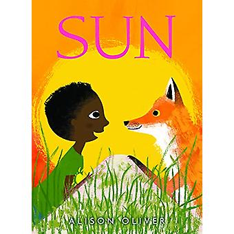Sun by Alison Oliver - 9781328781628 Book