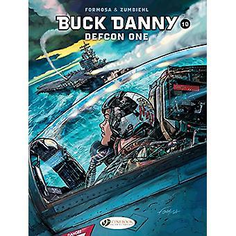 Buck Danny Vol. 10 - Defcon One by Frederic Zumbiehl - 9781849184564 B