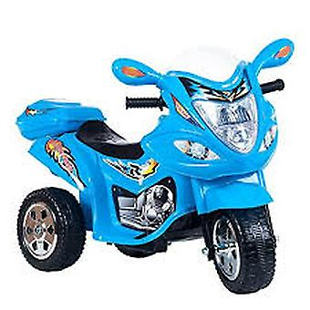 Lil Rider Baron Motorized Ride-On 3-Wheel Motorcycle Trike