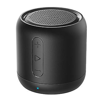 ANKER SoundCore Mini Bluetooth 4.0 Soundbox Wireless Speaker External Wireless Speaker Black
