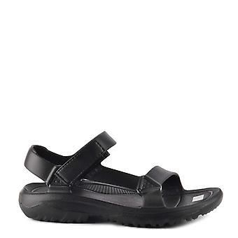 Teva Hurricane Drift Black Sandals