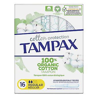 Vaste Tampons Tampax (16 uds)