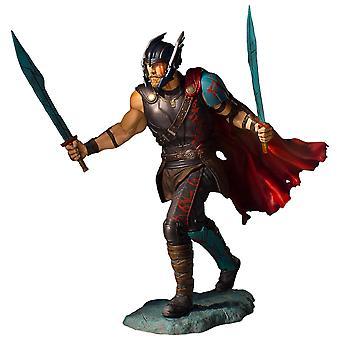 Thor 3 Ragnarok Collector's Gallery Statue