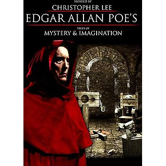 Tales of Mystery & Imagination [DVD] USA import