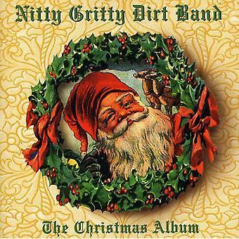 Nitty Gritty Dirt Band - Christmas Album [CD] USA import