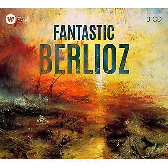 Fantastic Berlioz [CD] USA import