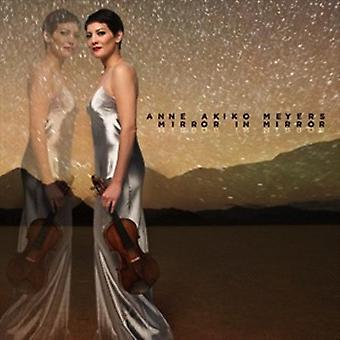 Ravel / Meyers - Mirror in Mirror [CD] USA import