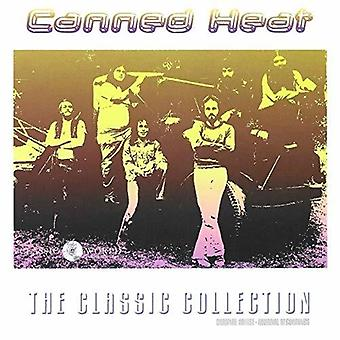 Classic Collection [CD] USA import