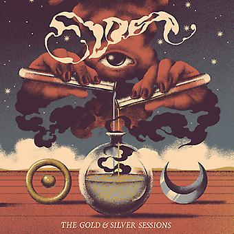 Gold & Silver Sessions [CD] USA import