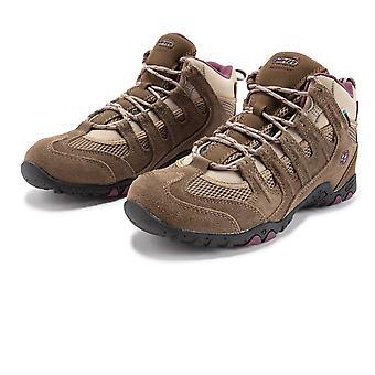 Hi-Tec Quadra Mitten vattentäta kvinnor & apos; s Walking Boots