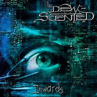 Dew Scented - Inwards [CD] USA import