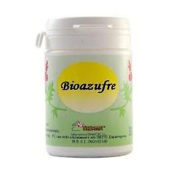Treman Bioazufre 100 tablets