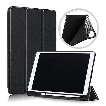 Apple iPad 10.2 2019 Slim Fit Tri-fold case-black