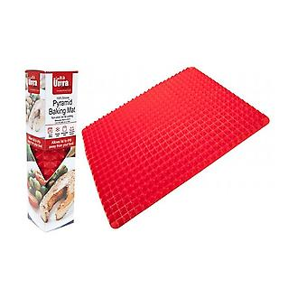 Pyramid Silicone Non Stick Heat Resistant Cooking Mat