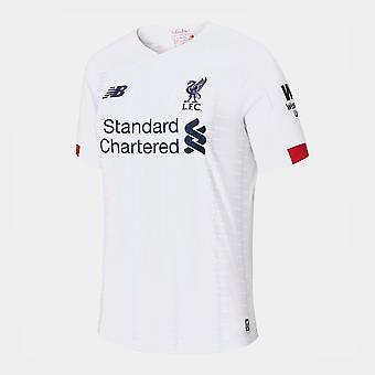 جديد التوازن ليفربول 19/20 بعيدا S / S قميص كرة القدم