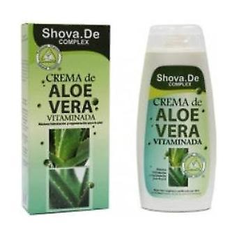 Aloe Vera Complex Cream 250 ml