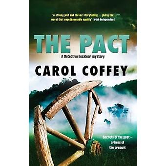The Pact by Coffey & Carol
