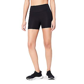 Brand - Core 10 Women's Race Day High Waist Run Compression Short with...