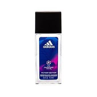 Adidas - UEFA Champions Victory Edition Deodorant - 75ML