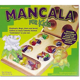 Games - Pressman Toy - Mancala for Kids New 4428-06