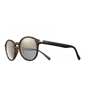 Sunglasses Unisex Cat.3 matte brown/black (JSL11294527)