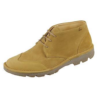 El Naturalista Lux N5530camelforrest universal toute l'année chaussures pour femmes