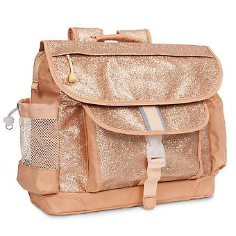Sparkalicious Gold Backpack (Medium)